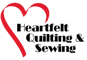 Heartfelt Quilting & Sewing
